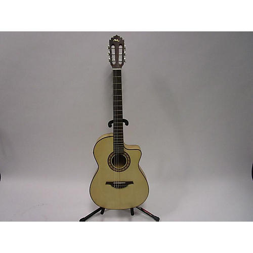 2019 C11 Cutaway Classical Acoustic Electric Classical Acoustic Electric Guitar