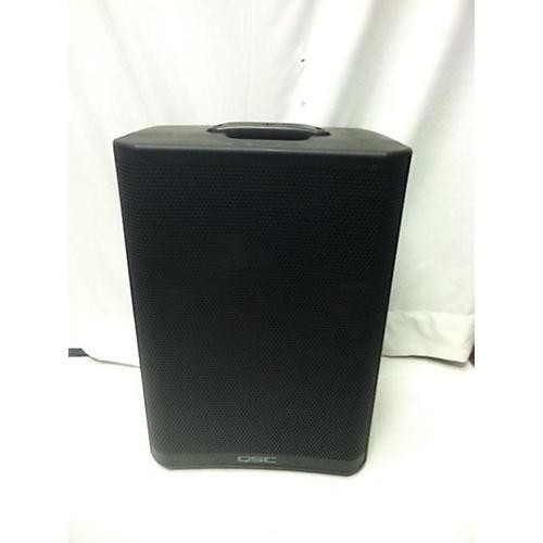 QSC 2019 CP 12 Power Amp