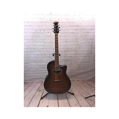 Ovation 2019 CS28P-KOAB Acoustic Electric Guitar