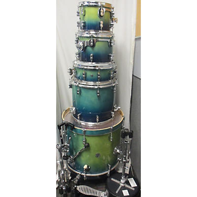 PDP by DW 2019 Concept Series Drum Kit
