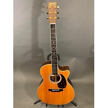 Martin 2019 Cpgc Mmvp Acoustic Electric Guitar