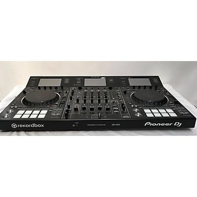 Pioneer 2019 DDJRZX DJ Controller
