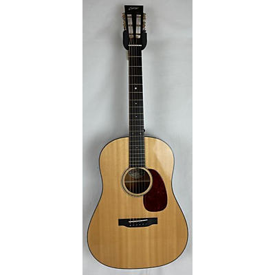 Collings 2019 DS1 Acoustic Guitar
