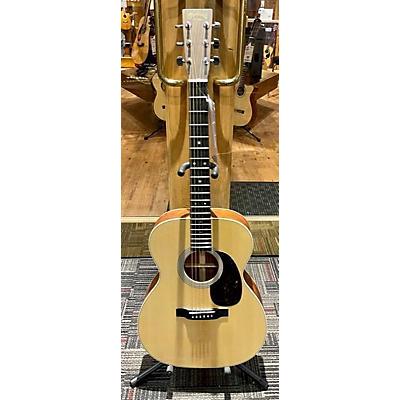 Martin 2019 Drednought Carpathian Special Blackwood Acoustic Electric Guitar