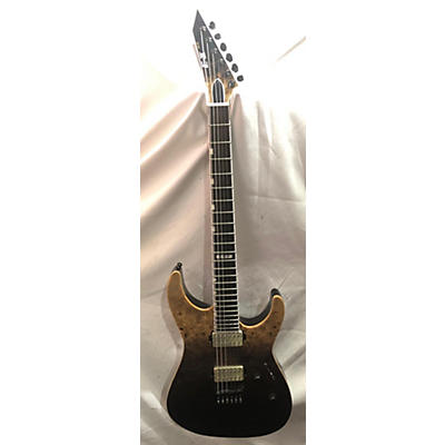 ESP 2019 E-II M-II Solid Body Electric Guitar