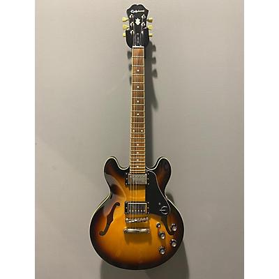 Epiphone 2019 ES339 Hollow Body Electric Guitar