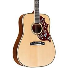 Gibson 2019 Hummingbird Custom Mahogany Limited Run Acoustic-Electric Guitar