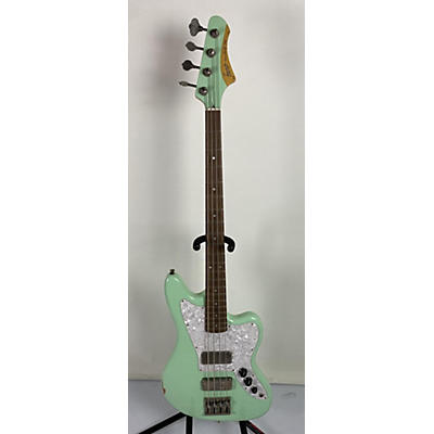 Fano Guitars 2019 JM4 Standard Electric Bass Guitar