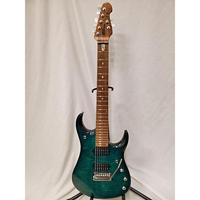 Ernie Ball Music Man 2019 JP15 John Petrucci Signature BFR 7-string Solid Body Electric Guitar