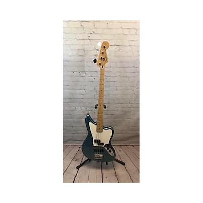 Fender 2019 Jaguar Bass Electric Bass Guitar