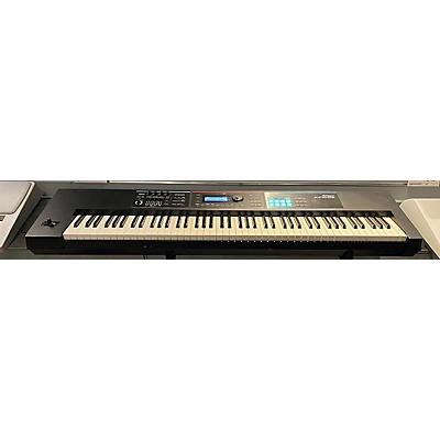 Roland 2019 Juno DS88 Keyboard Workstation