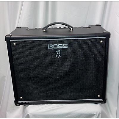BOSS 2019 Katana KTN100 100W 1X12 Guitar Combo Amp