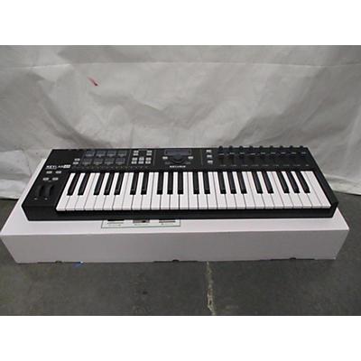 Arturia 2019 Keylab 49 Key MIDI Controller