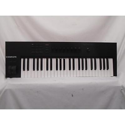 Native Instruments 2019 Komplete Kontrol A49 MIDI Controller