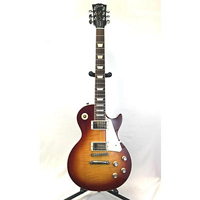 Gibson 2019 Les Paul Standard Solid Body Electric Guitar