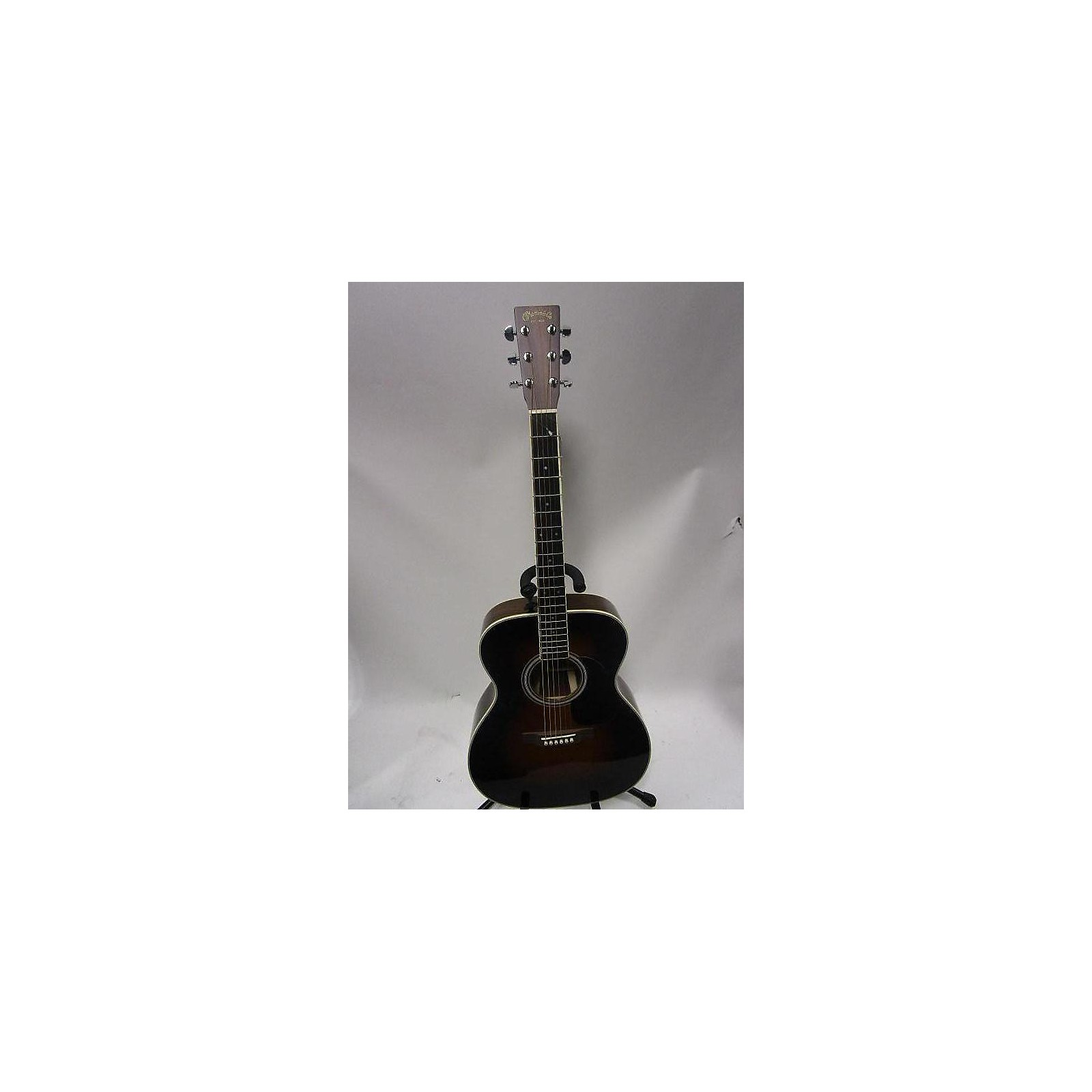 Martin 2019 M36 CUSTOM SHOP Acoustic Guitar
