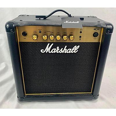 Marshall 2019 MG15 1X8 15W...