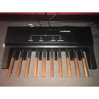 Studiologic 2019 MP-117 MIDI Foot Controller