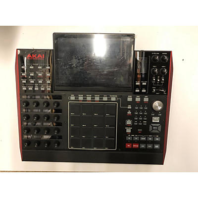 Akai Professional 2019 MPCX Production Controller