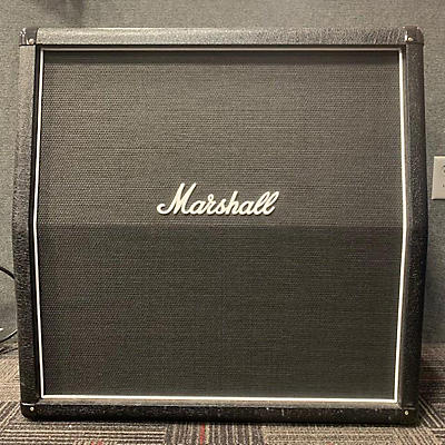 Marshall 2019 MX412AR Guitar Cabinet