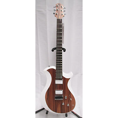 Relish Guitars 2019 Mary One Hollow Body Electric Guitar