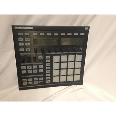 Native Instruments 2019 Maschine MK3 MIDI Controller