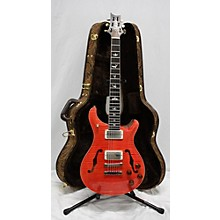 PRS 2019 McCarty 594 Hollow Body Artist Package Wood Library Hollow Body Electric Guitar