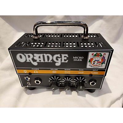 Orange Amplifiers 2019 Micro Dark Guitar Amp Head