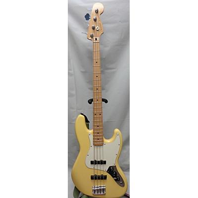 Fender 2019 Modern Player Jazz Bass Electric Bass Guitar