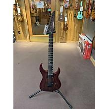 Legator 2019 Ninja Performance 7 Solid Body Electric Guitar