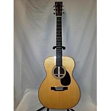 Martin 2019 OM28 Acoustic Guitar