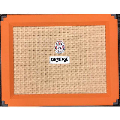 Orange Amplifiers 2019 PPC112C 1x12 Guitar Cabinet