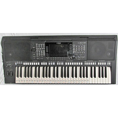 Yamaha 2019 PSR S775 Arranger Keyboard