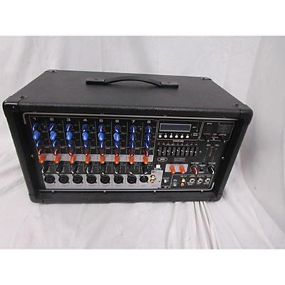 Peavey 2019 PVI8500 Powered Mixer