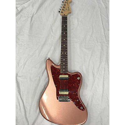 Fender 2019 Performance Series Jazzmaster Hh Solid Body Electric Guitar