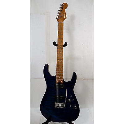 Charvel 2019 Pro Mod Dk24 HH Solid Body Electric Guitar