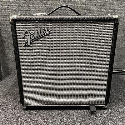 Fender 2019 Rumble 25 25W 1x8 Bass Combo Amp