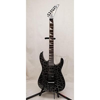 Jackson 2019 SL3X DX Crackle Solid Body Electric Guitar
