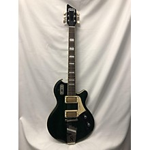 Supro 2019 Silverwood 1296BG Solid Body Electric Guitar
