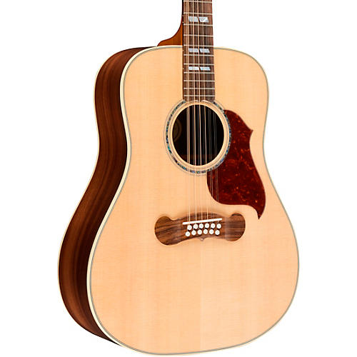 gibson 2019 songwriter 12 string acoustic electric guitar antique natural musician 39 s friend. Black Bedroom Furniture Sets. Home Design Ideas