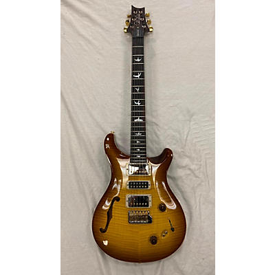 PRS 2019 Special Semi Hollow Wood Library Edition Hollow Body Electric Guitar