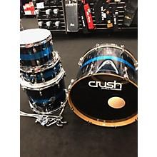 Crush Drums & Percussion 2019 Sublime E3 Maple Drum Kit