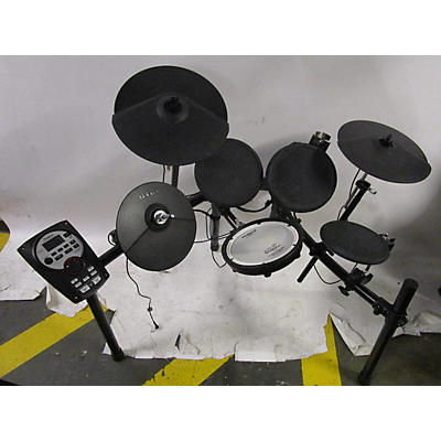 Roland 2019 TD-11K Electric Drum Set