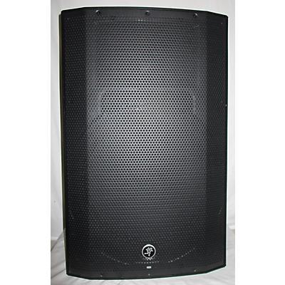 Mackie 2019 TH15A Powered Speaker