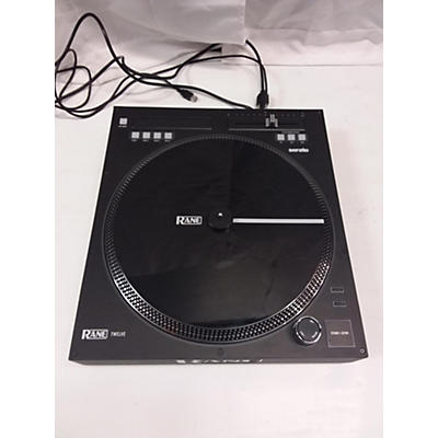 RANE 2019 TWELVE DJ Controller