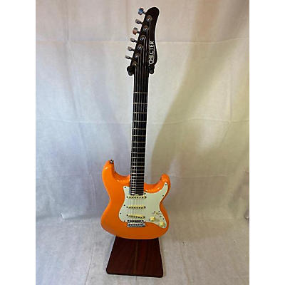 Schecter Guitar Research 2019 Usa 7054 Nick Johnston Sig Solid Body Electric Guitar