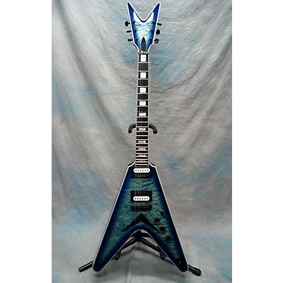 Dean 2019 V Select Solid Body Electric Guitar
