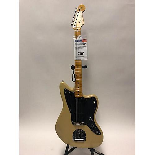 Fender 2019 Vintage Custom 58 Jazzmaster Solid Body Electric Guitar Desert Sand