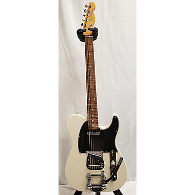 Fender 2019 Vintera 60s Telecaster Bigsby Solid Body Electric Guitar