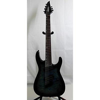 Jackson 2019 X SERIES SOLOIST SLATX7 MS Solid Body Electric Guitar